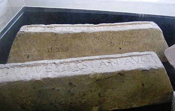 Археологи поссорились с физиками из-за древнеримских слитков