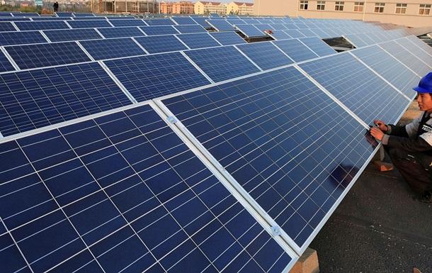 ЕС оштрафует Китай за демпинг цен на солнечные батареи