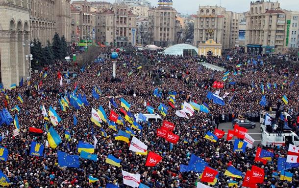 Пресса Британии: события в Украине, Янукович и Путин