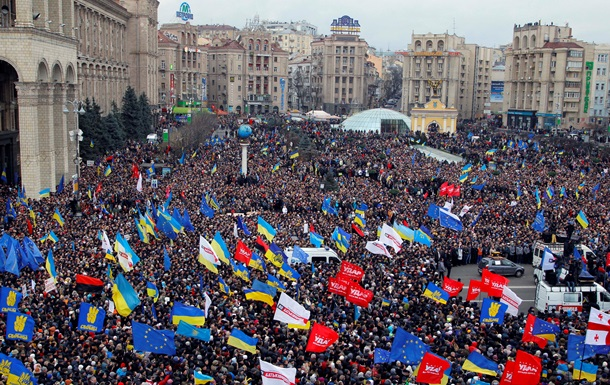 Respekt: Украина живет