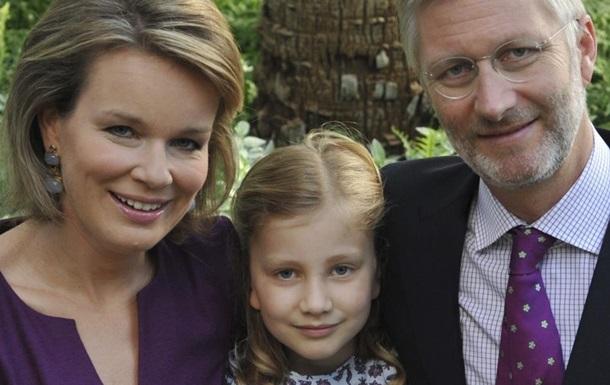 Неизвестный угрожает похитить дочь короля Бельгии