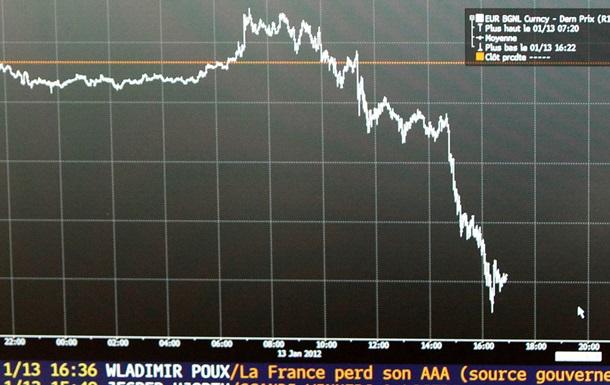 ЕС угрожает штрафами ведущим рейтинговым агентствам