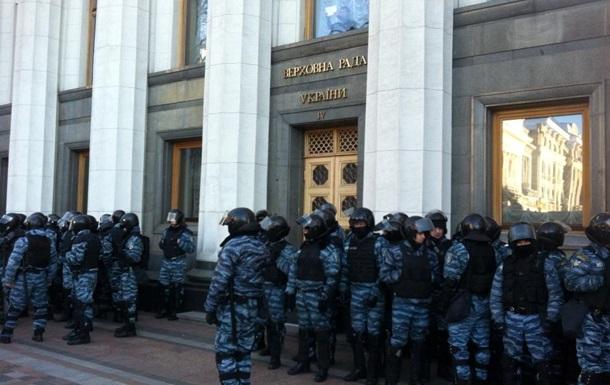 Ефремов - Кошулинский - Рада - Евромайдан - Ефремов и Кошулинский сомневаются в продолжении работы Рады вечером
