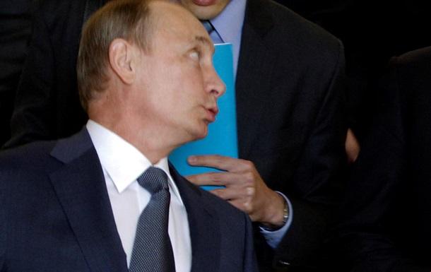 Путин об ограничениях в интернете: Нужен баланс между абсолютной свободой и защитой интересов общества