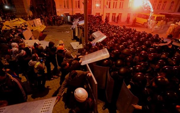 СМИ: Неудача в борьбе за Украину стала бы ударом по престижу Путина
