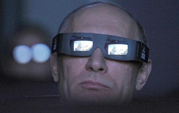 Путин задумался об уголовной каре за мысли о сепаратизме