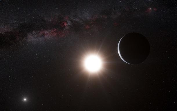 На пяти экзопланетах обнаружили воду