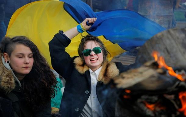Евромайдан не отпугнул русских туристов от поездок в Киев