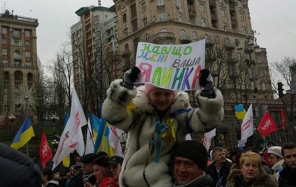 Попов заявил, что  высокотехнологическая  елка обошлась городу в три миллиона гривен
