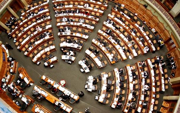 Парламент Швейцарии на год избрал нового президента