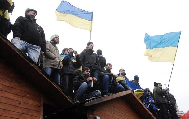 МВД открыло 53 уголовных дела за события в рамках акций протеста в Киеве