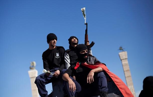 Ливия после Каддафи: власти ввели шариат