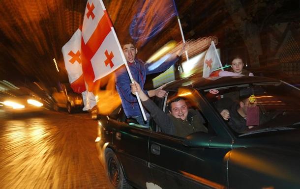 Генсек НАТО призвал Грузию и РФ  не протягивать колючую проволоку
