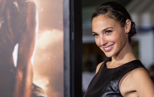 Чудо-женщину в новом фильме о супермене сыграет израильская актриса