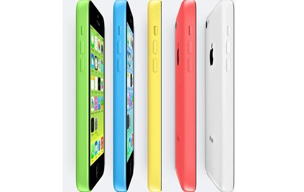 Бюджетный премиум. Обзор смартфона Apple iPhone 5C