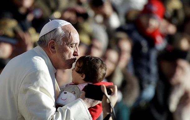 Папа Римский создал комитет по борьбе с педофилией в Католической церкви