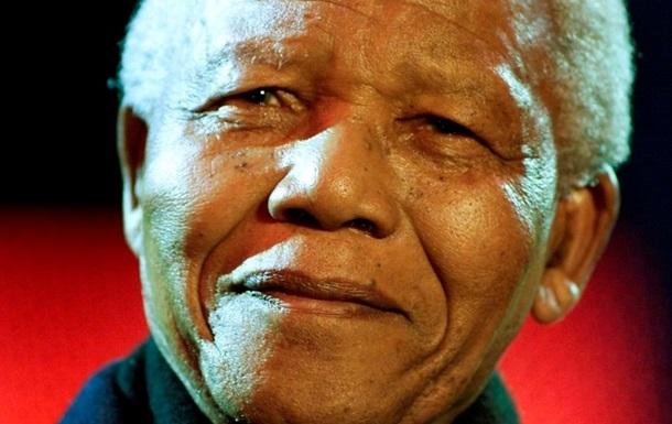 Пресса Британии: Мандела - человек, изменивший мир
