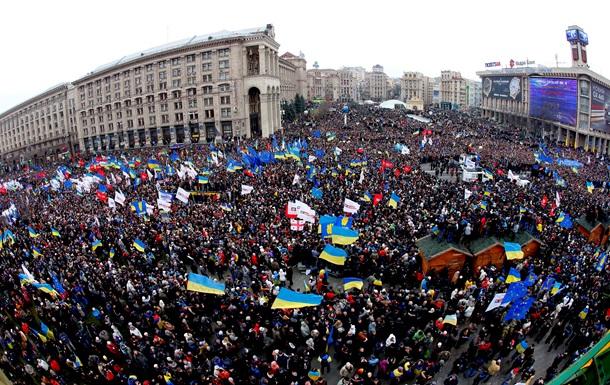 Корреспондент: Идет волна народная. Во что выльются охватившие Украину массовые акции протеста