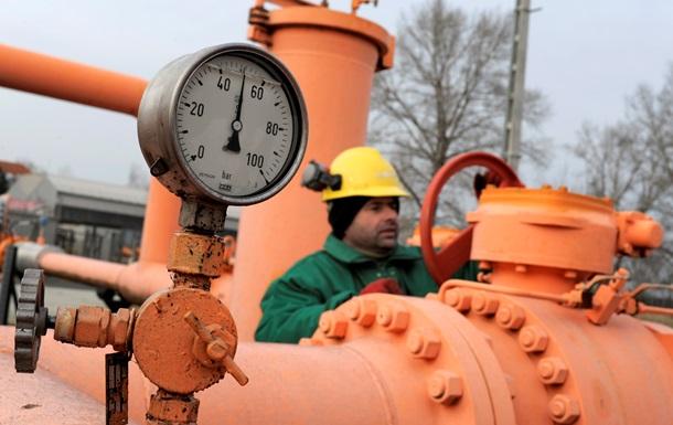 Представитель ЕС объяснил, почему Украина и Словакия не подписали соглашение о реверсе газа