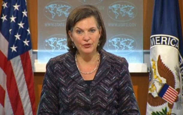 Ответственные за насилие на Евромайдане должны предстать перед судом - заместитель госсекретаря США