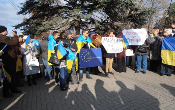 В Севастополе общественный совет при горадминистрации не принял заявление в поддержку властей