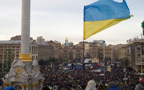 Оппозиция намерена провести в воскресенье флешмоб  Молчаливое шествие украинского народа