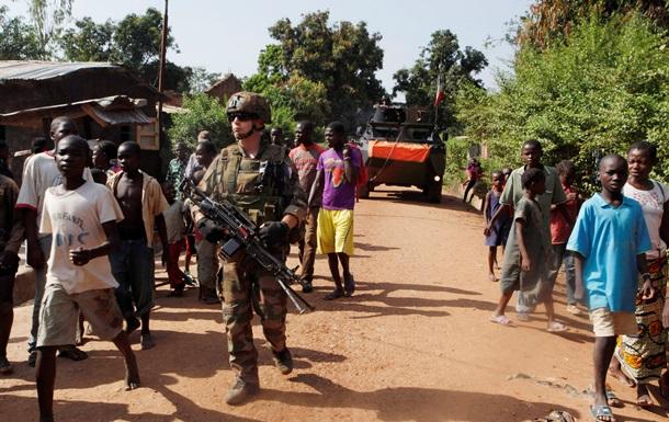 Почти 400 человек стали жертвами ожесточенных столкновений в ЦАР