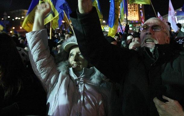 Оппозиция обещает заблокировать Межигорье, если на протяжении 48 часов правительство Азарова не будет в отправлено в отставку
