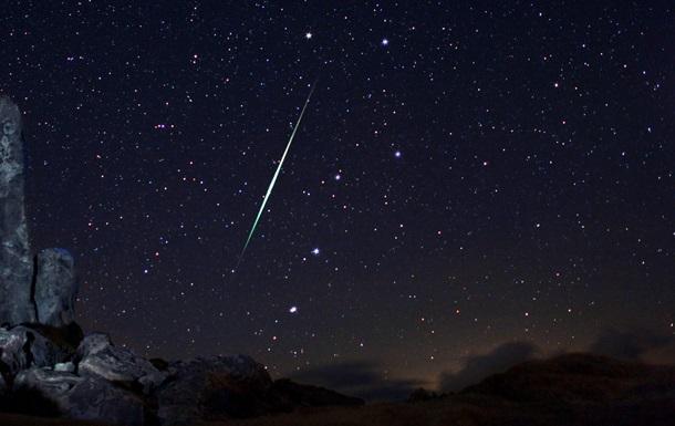 На севере Англии образован заповедник ночного неба
