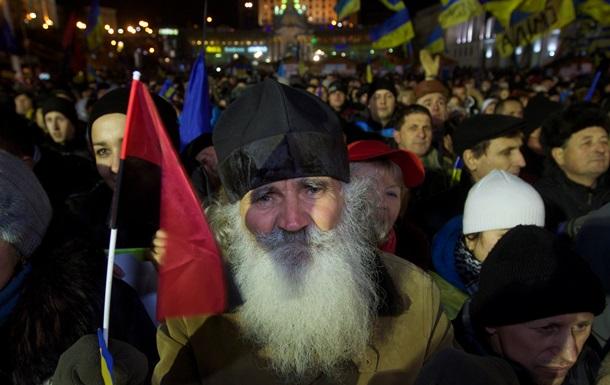 The National Interest: Сделано в Украине. Противостояние в Киеве