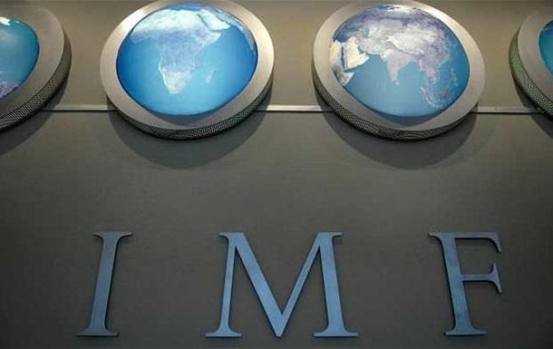 МВФ определился с датой очередных консультаций с Киевом