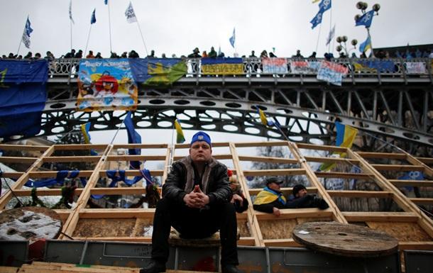 Готовится штурм Евромайдана