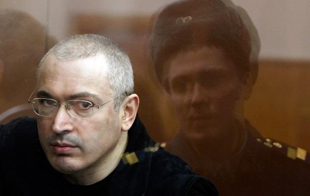 СМИ: главным эпизодом нового дела против Ходорковского может стать попытка изменения законодательства РФ