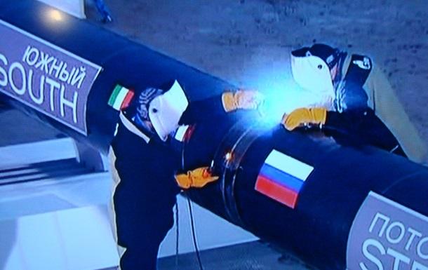 Россияне пожаловались на значительное подорожание газопровода в обход Украины