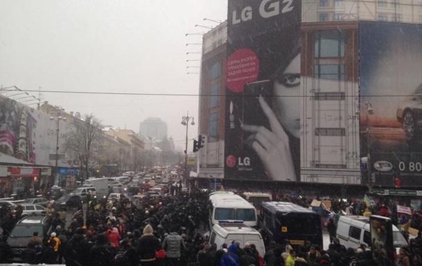 На завтра в Генпрокуратуру на допрос вызваны Яценюк и Пашинский