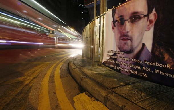 Человеком года по версии The Guardian стал Сноуден