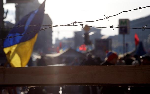 Евромайдан в Украине: оппозиция ожесточается - RFI
