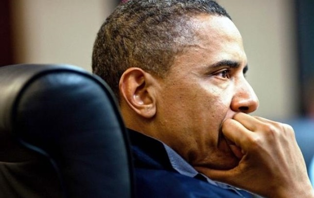 Кортеж Обамы застрял в пробке по дороге на панихиду по Манделе