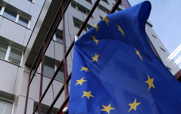 Представительство  - ЕС - блокирование - милиция - Милиция отрицает блокирование неизвестными представительства ЕС