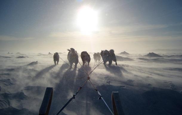 Канада заявит претензии на Северный полюс, Россия создает арктические войска