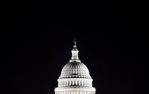 Конгресс США - Капитолий - Законодатели от Демократической и Республиканской партий США согласовали проект федерального бюджета сроком на два года