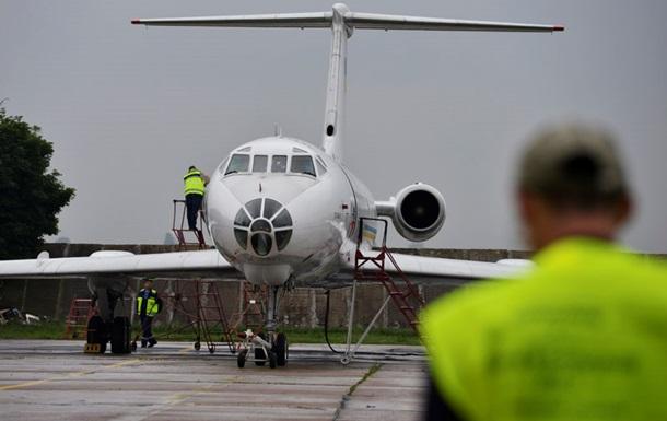 Аэропорты и вокзалы Киева возобновили свою работу