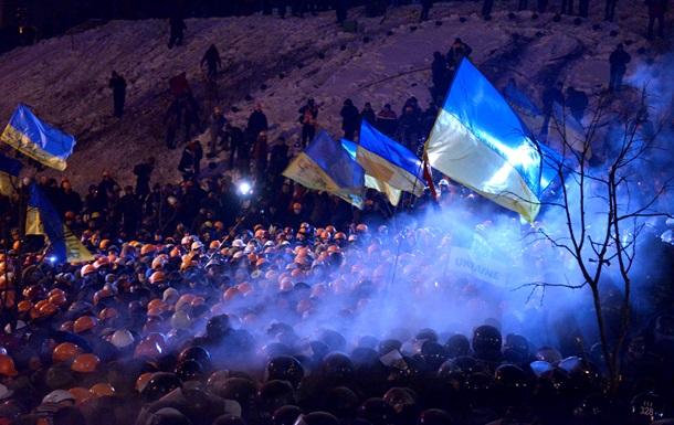 МК: Майдан решили укатать