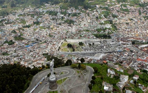 Новые эквадорские. Письмо из Эквадора