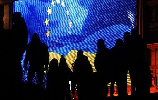 Европейский парламент призвал ЕС организовать помощь международных финансовых институций Украине