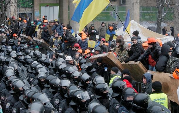 ЦИК не намерена переносить повторные выборы из-за Евромайдана