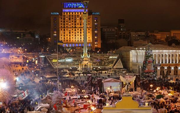 СБУ - ФСБ - спецслужбы - разгон - демонстрации - Евромайдан - Батьківщина: СБУ консультируется с российскими спецслужбами относительно разгона демонстраций в Киеве