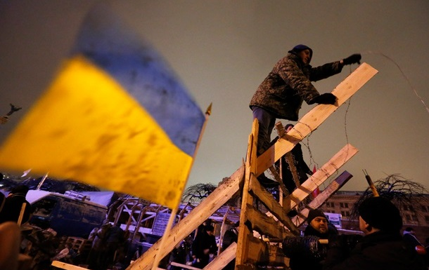 Россия призвала ЕС не вмешиваться во внутренние дела Украины