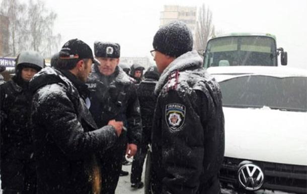 Правоохранители определили круг лиц, которых накажут за блокирование выезда Тигра из Василькова