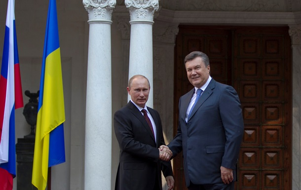 Азаров: Украина подпишет в Москве соглашения о снятии всех торговых противоречий с Россией